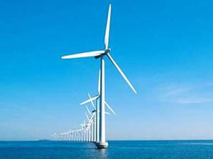 大唐集团首个自主开发建设的海上风电项目全面开工