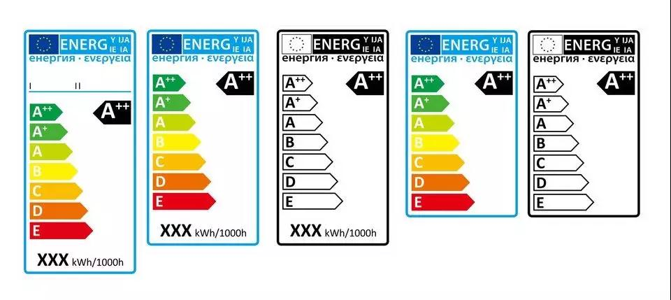欧盟禁售卤钨灯解读:不是所有卤钨灯都将禁售