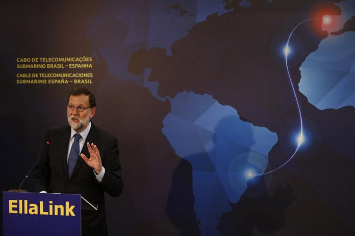 首条拉丁美洲-欧洲直连海缆将于2020年末投产