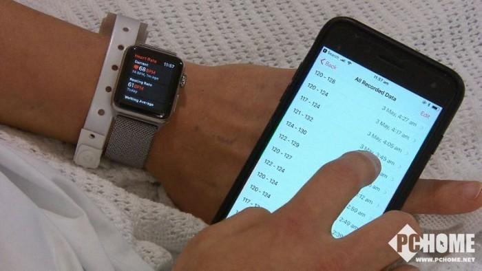 "Apple Watch报警 用户发现心脏存在""漏洞"""