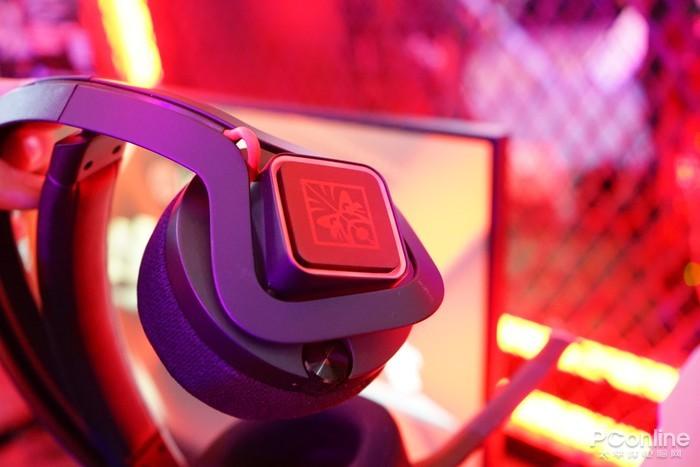 带冷却的耳机你没见过吧:惠普暗影精灵Mindframe游戏耳机