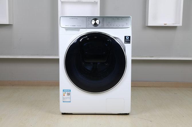 高效、智能、省心 三星洗烘一体机新品评测