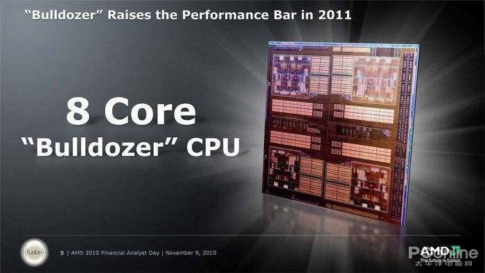 史上最失败的CPU:AMD登上巅峰的垫脚石