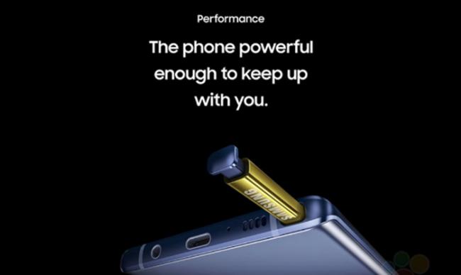 三星Note 9爆料全面汇总:能不能打个翻身仗还是个问题