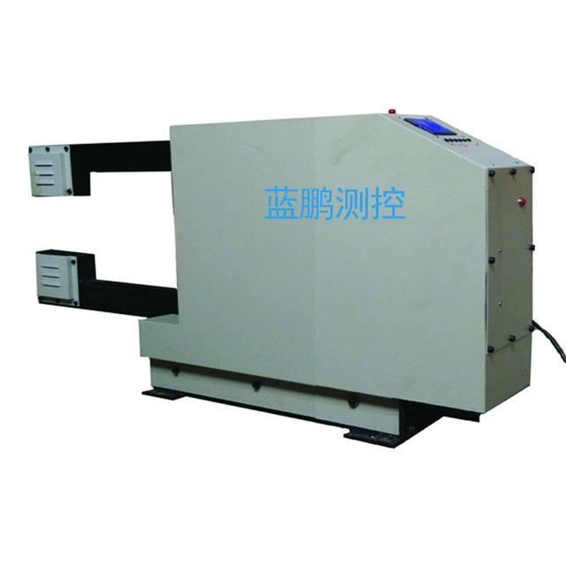 高精度板凸度在线检测装置技术发展与现状