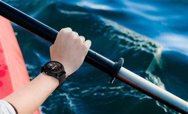 三星手表更名 Galaxy Watch首度登场