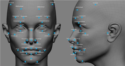 人脸识别发展进程中 中国企业扮演举足轻重角色