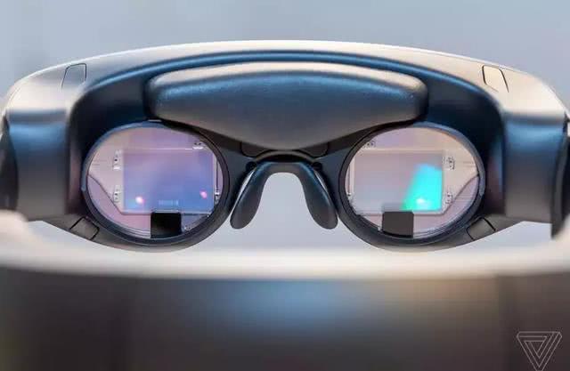 最牛AR眼镜Magic Leap One终于开售!会像谷歌眼镜一样卖不动吗?