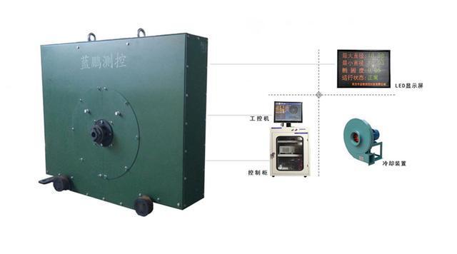 干货分享:线材测径仪六大调试步骤