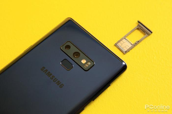 三星Note9评测:可变光圈加持 S Pen还能这样玩?