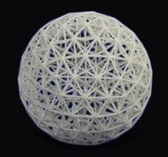 紫外激光3D打印工艺研究及应用