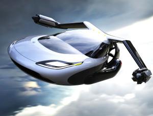 吉利第一代产品将上市 飞行汽车距离我们到底还有多远?