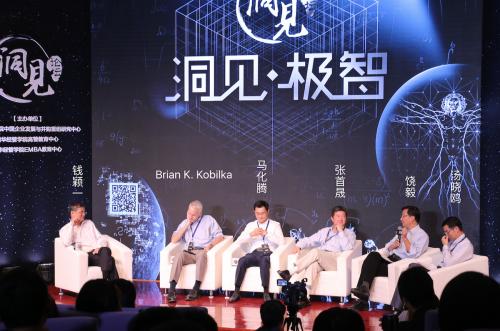 人才、技术、资本升级:加速蜕变的商汤科技