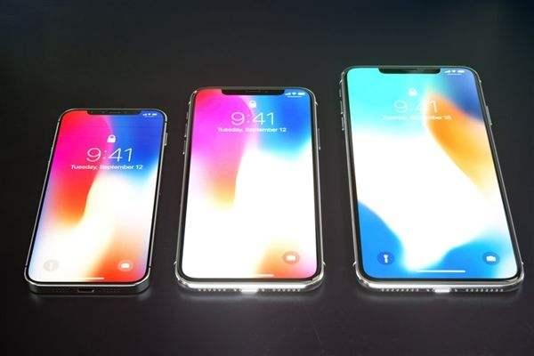 苹果6.1英寸LCD新机量大,JDI的新6代线终于满产了