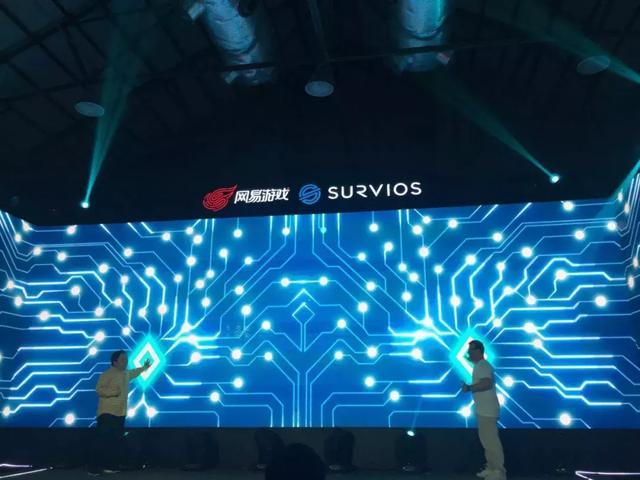 网易与Survios成立合资公司专注VR游戏线下发行