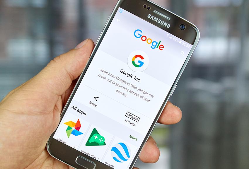 外媒:Google会强制追踪用户位置,且未征得用户同意