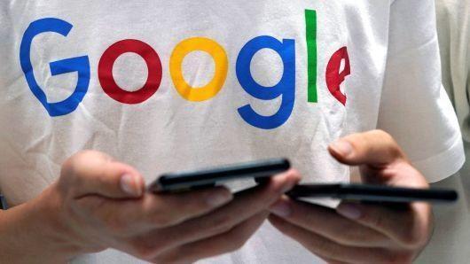 曝Google偷偷收集用户数据,隐私安全亮红灯