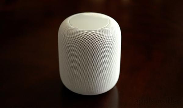 苹果HomePod日子难过:智能音箱份额阿里巴巴排第三