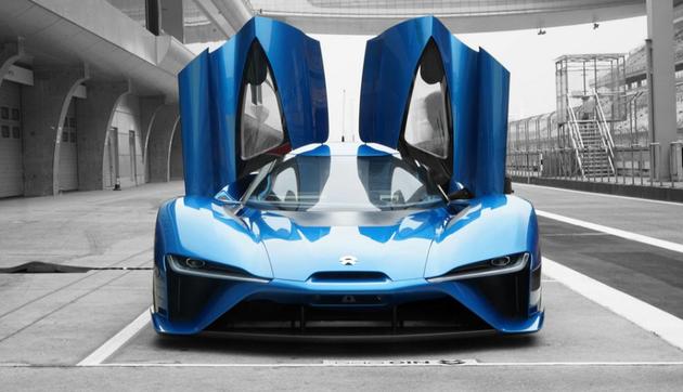 蔚来汽车3年亏超百亿,只能靠上市来融钱交车?
