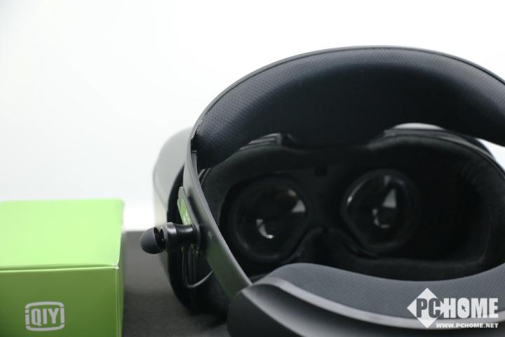 爱奇艺奇遇 II VR一体机评测:视听俱佳