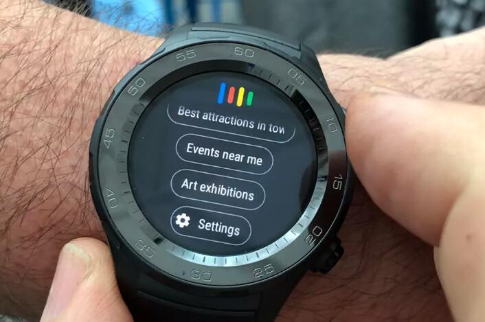 谷歌可穿戴AI助手Google  Coach可激励用户坚持健身运动