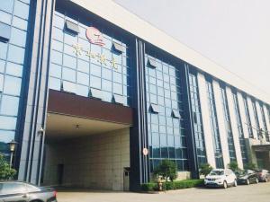 京华激光上半年营收2.6亿元 净利润4220万元 专注激光全息防伪技术