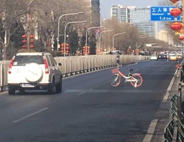 共享单车,最垃圾的风口