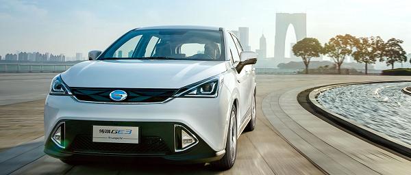 广汽明年量产自动驾驶汽车 新能源只是载体?