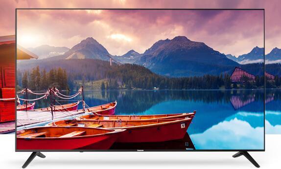 55英寸人工智能电视开启AI智能生活