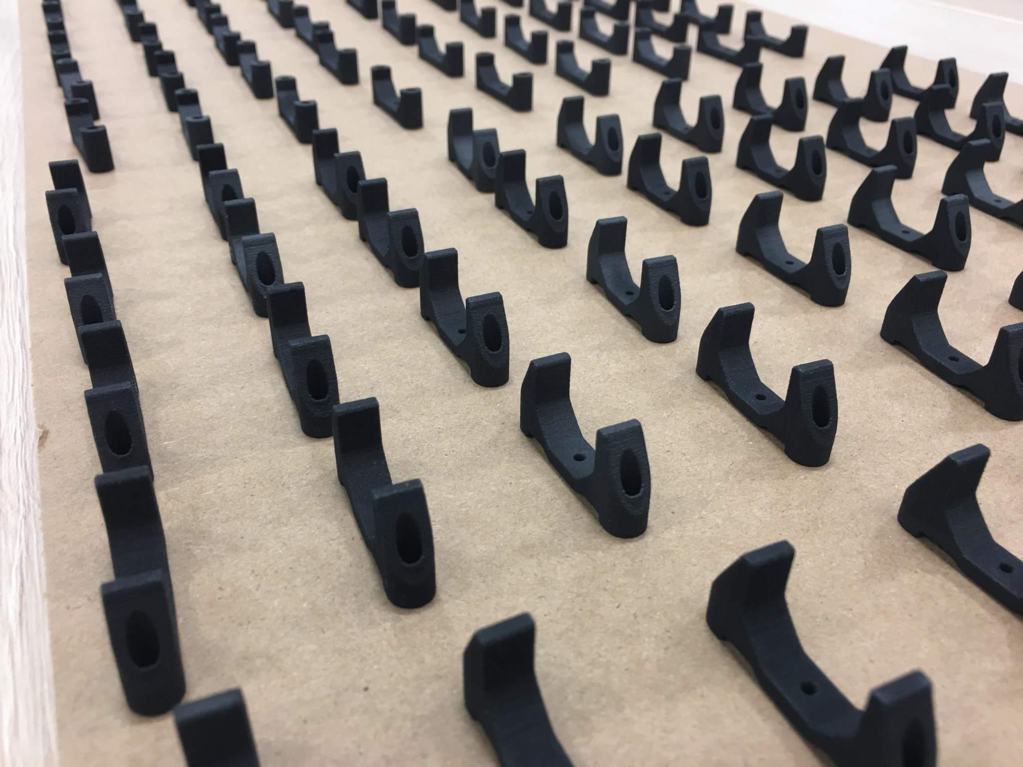 物流公司将3D打印数字仓储整合到其业务中成为新趋势