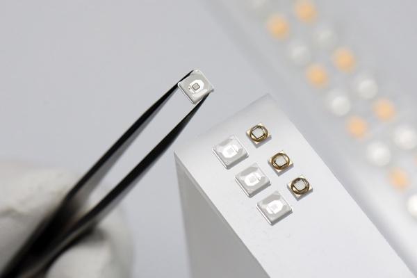 LG Innotek推出新型紫外消毒LED灯具