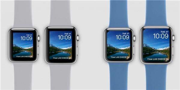 9月发布!苹果Watch 4曝光:或放弃最贵版本