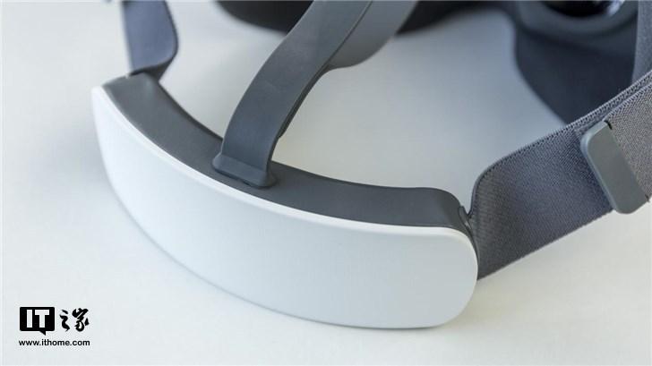 Pico小怪兽2 VR一体机评测:巨幕影院爽爆