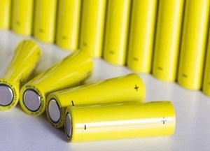 2018年全国锂电池产量将达121亿只 增速22.86%