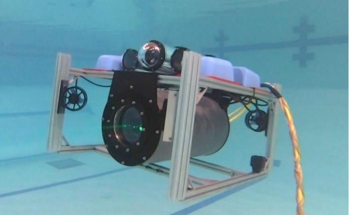 MIT打造高速水下通信系统,可实现高精度定位、追踪和收发