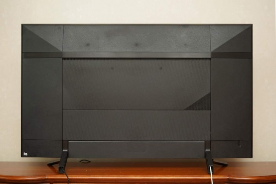 年度最强电视无悬念?索尼A9F Z9F电视首发评测