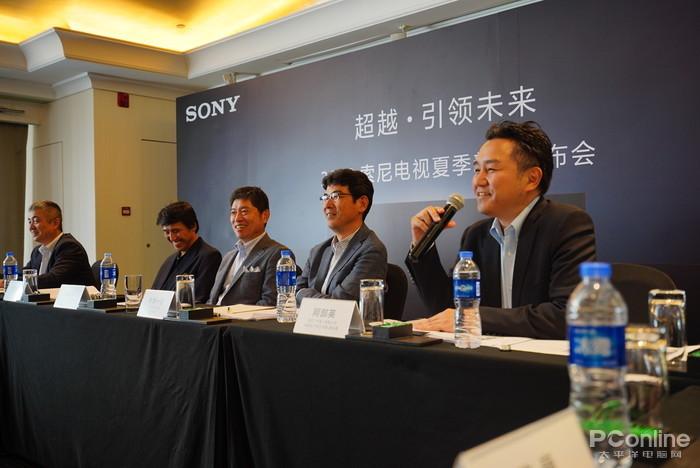 索尼电视高层专访:论电视画质引擎还有谁