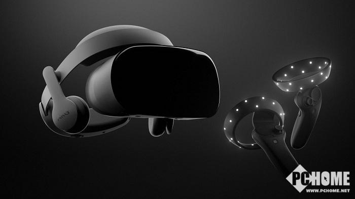 """三星Odyssey+VR头显曝光:""""SFS""""屏幕"""