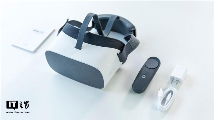 Pico小怪兽2 VR一体机评测:巨幕影院堪称观影神器