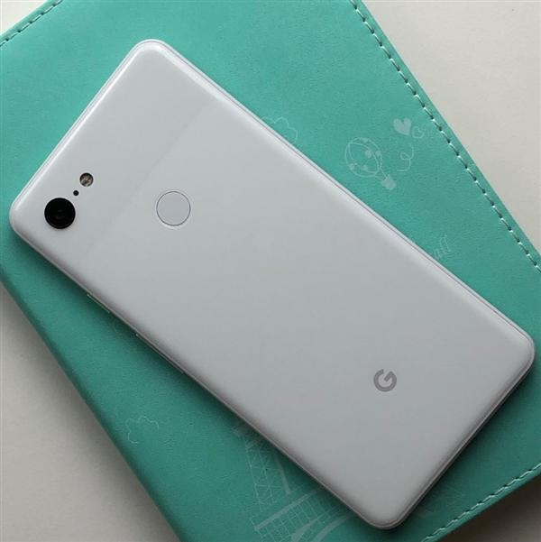 谷歌Pixel 3 XL几无悬念:全套包装曝光