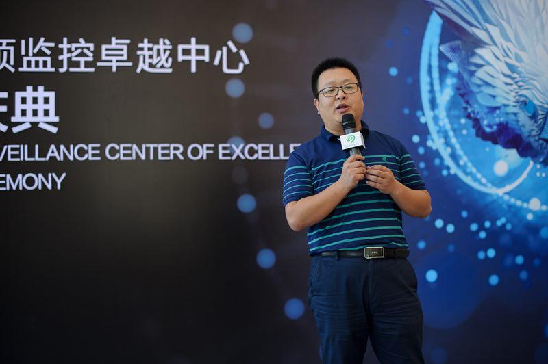 希捷杭州设立业内首家视频监控卓越中心 携行业伙伴共促安防产业