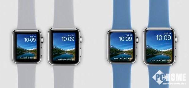 多款Apple  Watch表带无货 新款尺寸将改变?