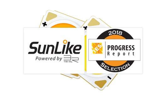 首尔半导体创新LED SunLike入选IES 2018成果报告