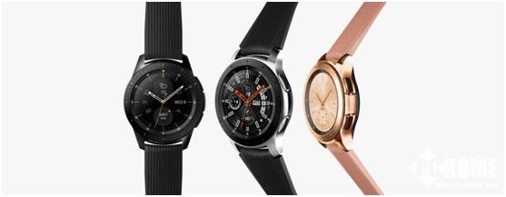 Galaxy  Watch  LTE版9月初发售 内存翻倍