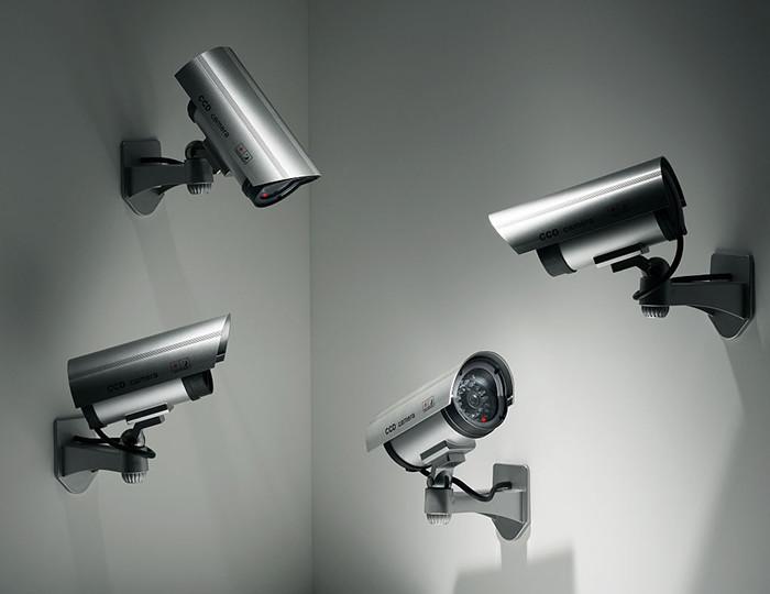 黑客可以随意看摄像头?我想起家里智能家居产品