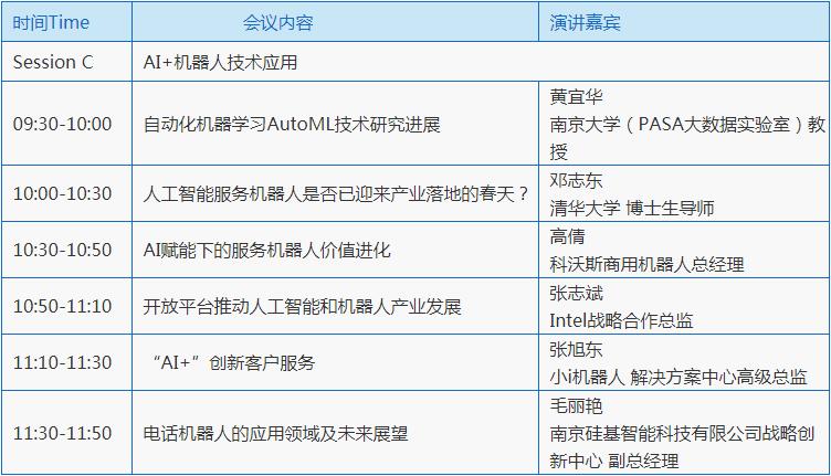 清华大学邓志东:人工智能服务机器人是否已迎来产业落地的春天?