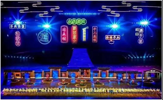 新趋势:体育赛事与LED显示屏等新技术融合