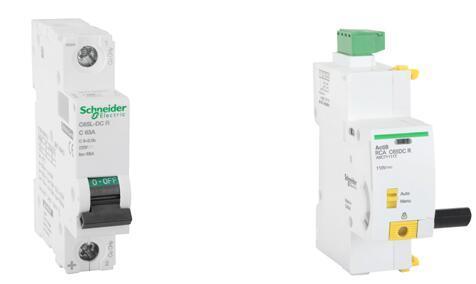 施耐德电气高可靠产品与智能终端方案助力轨交车辆持续稳定运行