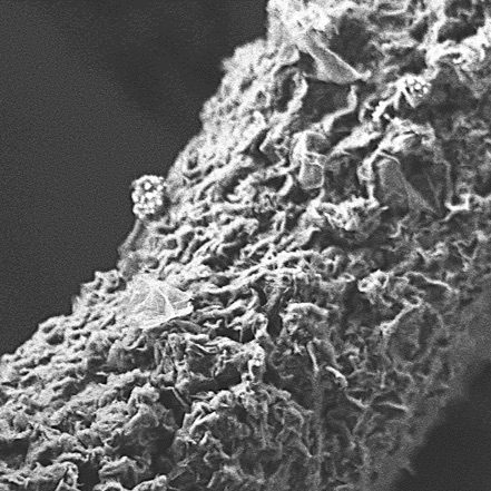 弗吉尼亚理工大学和LLNL研究人员开发了3D打印石墨烯的新工艺