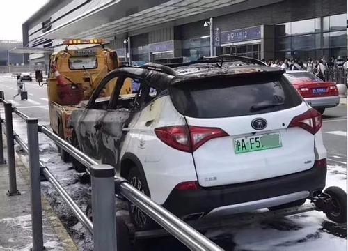 新能源车确保电池安全的必争之地究竟是什么?